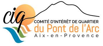 CIQPontdelArc Logo